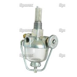 2N9155B Years:1939-54 Fuel Valve and Sediment Bulb Assembly