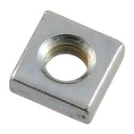 34143S Years:1948-52 Square Nut 1/4