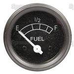 61421 Years:1957-64 Fuel Gauge (12 Volt)