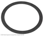 8N6734 Years:1939-64 Oil Pan Drain Plug Gasket