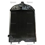 8N8005 Years:1939-52 Radiator (Uses 2N8100A Cap)