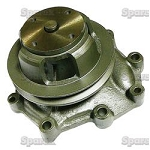 EAPN8A513F Years:1965 & Up Water Pump With Single Pulley & Gaskets (Less Back Housing).