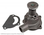DCPN8501A Years:1955-64 Water Pump Assembly With Gasket