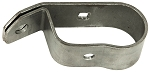 NAA55266C Years:1953-64 Bracket (Muffler Outlet Pipe)