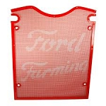 NAA8210 Years:1953-62 Ford Farming Front Grill Screen
