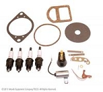 309786 Years:1939-50 Ignition Tune-Up Kit