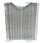 310982 Years:1958-64 Grill Panel (Inner)