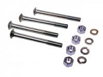 355310Kit Years:1948-81 Fender To Axle Bolting Kit