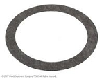 8N4290 Years:1948-52 Gasket (Rear Axle Oil Seal)