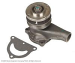 CDPN8501A Years:1939-52 Water Pump Assembly (With Gaskets)
