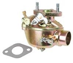 8N9510CIMPAF Years:1939-52 Carburetor (New)