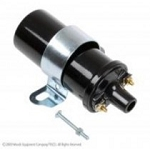 8N12029 Years:1950-64 Coil Assy (Ignition) Angle Drive (6 Volt)