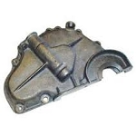 8N6019B Years:1950-52 Timing Cover (Cylinder Front)