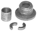 8N6534B Years:1939-52 Valve rotator kit for free-type valve 8N6505C.
