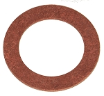 8N7268 Years:1948-54 Gasket (Transmission Shifter Pivot)