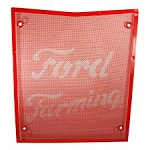 8N8210 Years:1948-52 Ford Farming Front Grill Screen