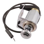 8N9004601A Years:1948-54 Cigar Lighter Assembly