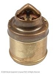 9N8575 Years:1939-52 Thermostat Assembly 160 Degree, Lo-Temp.