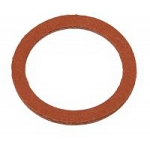 9N9569 Years:1939-64 Gasket (Carburetor Float Valve Seat)