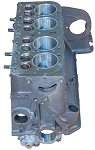 9N6010 Years:1939-50 Engine Block Assembly (Remanufactured)