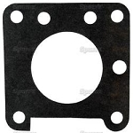 9N613 Years:1939-52 Gasket (Valve Chamber To Base)