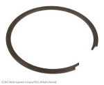 9N754 Years:1939-54 Snap Ring (Power Take-Off Shaft Bearing)