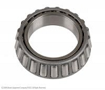 B1216 Years:1939-54 Cone & Roller Bearing Assy(Front Hub)-Outer