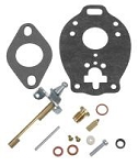 BK45V Years:1939-52 Basic Carburetor Repair Kit