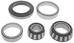 CBPN1200B Years:1955-57 Front Wheel Bearing Kit.