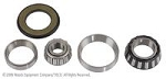 CBPN1200C Years:1958-64 Front Wheel Bearing Kit.