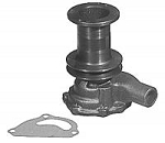 CDPN8501C Years:1955-64 Water Pump W/ Pulley. Gas and Diesel