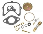 CKPN9590B Years:1965& Up Holley Carburetor Repair Kit (Complete)