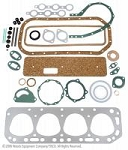 CPN6008HM Years:1953-57 Complete Gasket Set (Metal Head Gasket)