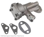 D1NL6600A Years:1953-64 Oil Pump Assy. Roto Type, Hex Drive