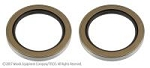 D5NN4115B Years:1955-64 Oil Seal Assembly (Outer)