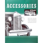 DG11 Years:1939-42 9N Accessories Brochure