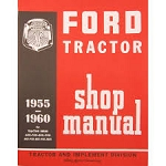 DG21 Years:1955-60 Service Manual
