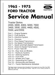DG22 Years:1965-75 Service Manual