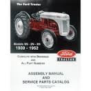 DG23 Years:1939-52 Assembly Manual