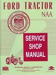 DG6 Years:1953-54 NAA Service Manual