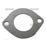 EAF8255A Years:1953-64 Gasket (Water Outlet To Thermostat)