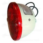 FAA13402A Years:1953-54 Duo-lamp (Rear Lamp)