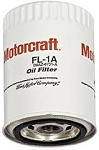 FL1A Years:1939-52 Oil Filter (SPIN-ON ONLY)