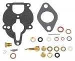 K2112 Tune-Up Kit For Zenith Carburetors.Used On Various Models
