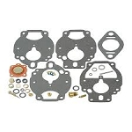 K2183 Years:1965-75 Tune-Up Kit, For Zenith Carburetor
