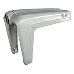 NAA16612A Years:1953-54 Ford Scripted Hood. Our Price Includes S&H