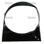 NAA8146B Years:1953-64 Fan Shroud (Fits NAA-4000)