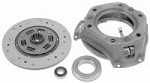 NDA7563KIT Years:1958-64 Clutch Kit, (10