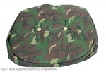 T295CAM Years:All Seat Cushion, Universal, Camouflage Pattern