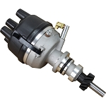 311185 Years:1955-64 Complete Distributor Assembly (Hex Drive)
